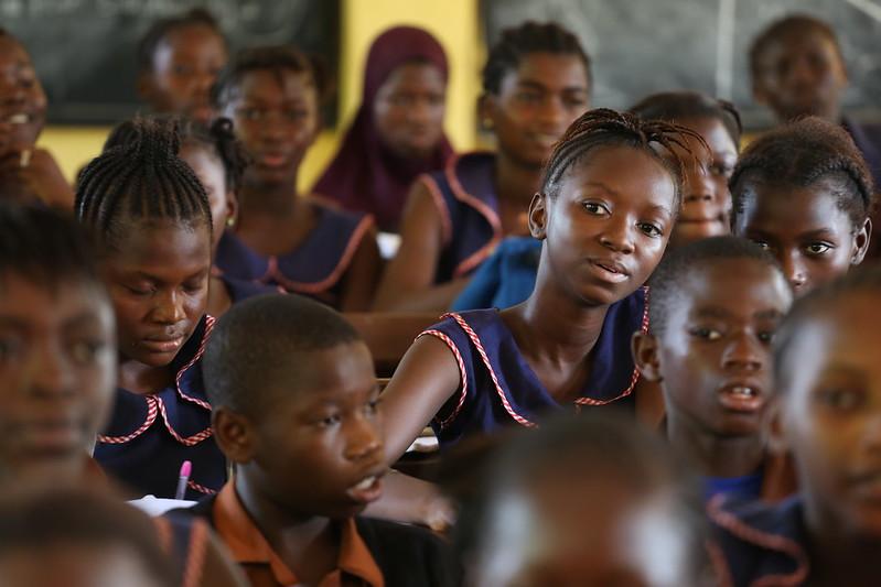 YouthHubAfrica Webinar on Basic Education in Nigeria