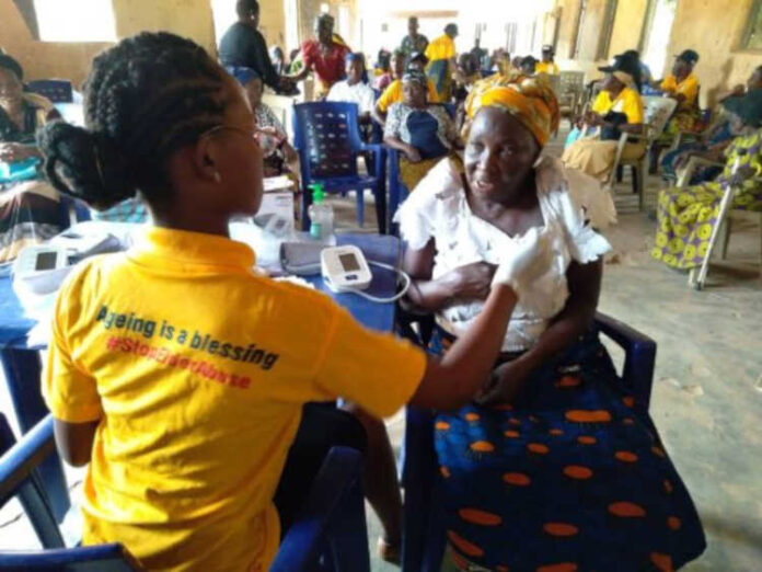 Nigeria: DDF, CGE Seek Support for Elderly People