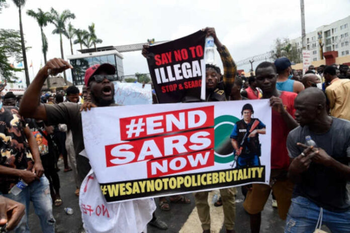 Nigeria: CGGEJA Reacts to Police Reform Protest