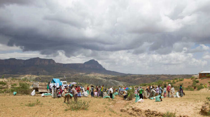 Ethiopia: MSF Reports Aid Concerns in Tigray