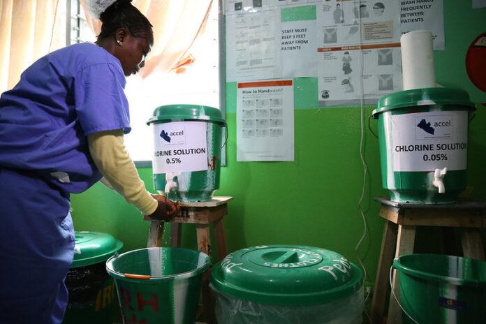 Zimbabwe: NGO Forum Raises Covid-19 Fears