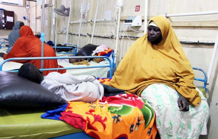 USAID Okays Funding for Humanitarian Aid