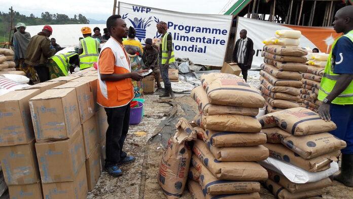 WFP Programme Assistant