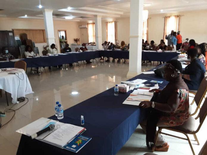 Liberia: Rights Activists Make Anti-SGBV Calls