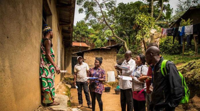 Ebola Vaccine Stockpile Established