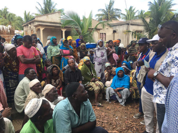 Mozambique: WFP Raises Food Aid Concerns