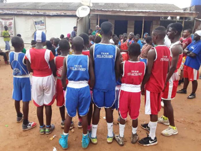 Nigeria: Sporting Responses to Social Problems