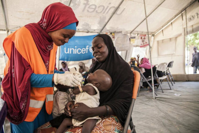 Nigeria: Aliko Dangote Foundation Announces Plan to Tackle Malnutrition