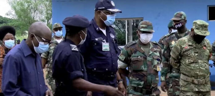 Angola: OMUNGA, AI Demand Cafunfo Shooting Probe