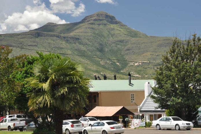 Lesotho: TRC Reacts to Human Trafficking Concerns