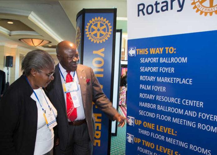 Apply: Rotary Foundation Peace Fellowship 2022