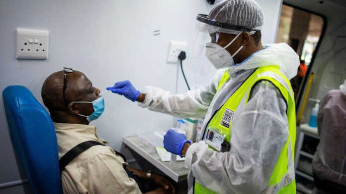 South Africa: Activists Raise Vaccination Concerns