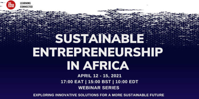 Attend: Learning Connected-Africa Centre Webinar