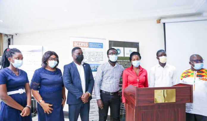Ghana: SYND Raises Renewable Energy Concerns