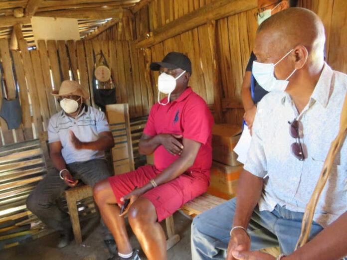 Madagascar: WFP Raises Famine Alarm, Makes Call