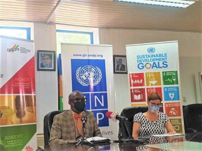 Ghana: UNDP, GISD Launch SDG Investment Platform