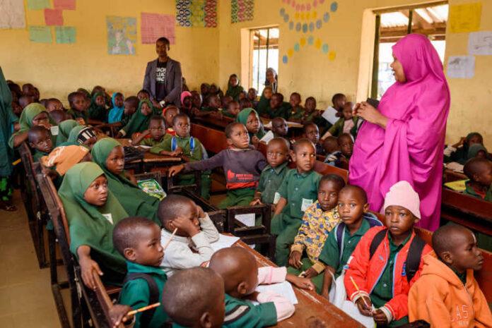 Teach For Nigeria Fellowship