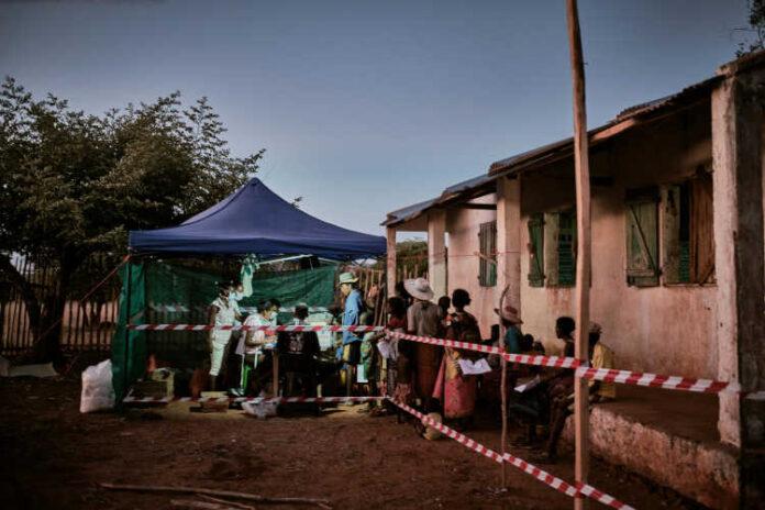 Madagascar: MSF Seeks Emergency Food Aid