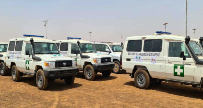 Niger: AfDB, UNHCR Support Response to Covid-19