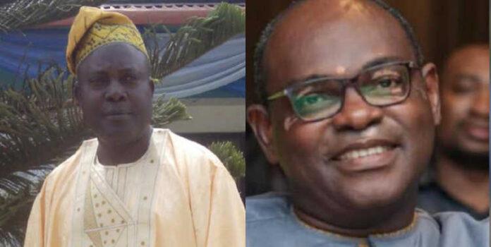 Impacts of Felix Obanubi, Emeka Nsofor